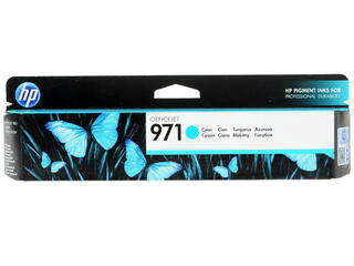 Картридж струйный HP 971 (CN622AE)