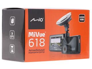 Видеорегистратор Mio MiVue 618
