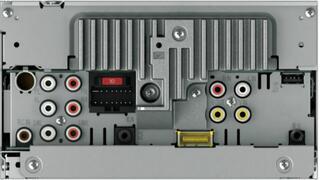 Автопроигрыватель Pioneer AVH-P3400DVD