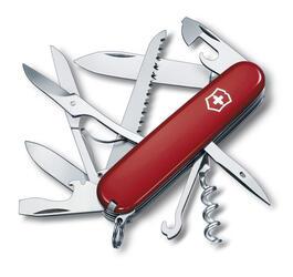 Нож складной Victorinox HUNTSMAN 1.3713