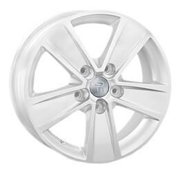 Автомобильный диск литой Replay VV76 6,5x16 5/120 ET 51 DIA 65,1 White
