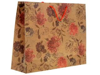 Пакет подарочный Горизонт