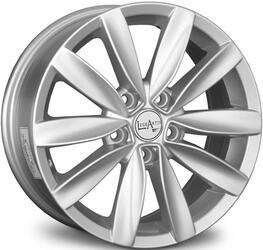 Автомобильный диск Литой LegeArtis VW130 7x16 5/112 ET 50 DIA 57,1 Sil