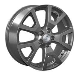 Автомобильный диск литой Replay RN83 7x18 5/114,3 ET 40 DIA 66,1 GM