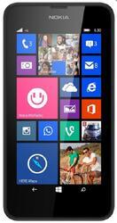 """4.5"""" Смартфон Nokia Lumia 635 8 ГБ черный"""