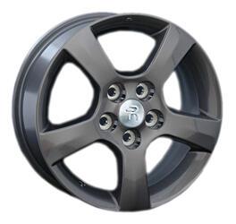 Автомобильный диск Литой Replay MI19 6,5x16 5/114,3 ET 46 DIA 67,1 GM