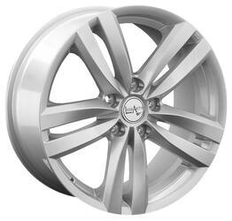 Автомобильный диск Литой LegeArtis VW91 7,5x17 5/112 ET 47 DIA 57,1 Sil