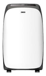 Кондиционер мобильный Zanussi ZACM-09 DV/N1 белый