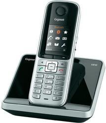 Телефон беспроводной (DECT) Siemens Gigaset S810