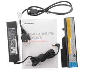"15.6"" Ноутбук Lenovo G570 (59-307793)(HD)"