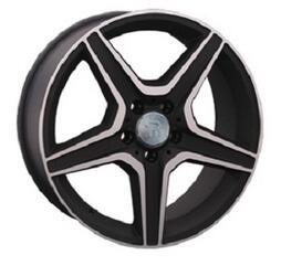 Автомобильный диск литой Replay MR75 8x17 5/112 ET 48 DIA 66,6 MBF