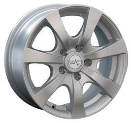 Автомобильный диск Литой LegeArtis OPL20 6,5x15 5/110 ET 35 DIA 65,1 Sil
