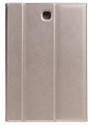 Чехол-книжка для планшета Samsung Galaxy Tab S2 8 золотистый