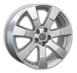 Автомобильный диск литой LegeArtis H57 7x18 5/114,3 ET 50 DIA 64,1 Sil