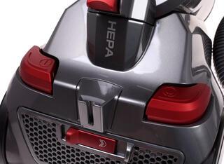 Пылесос Redmond RV-308 серый