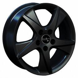 Автомобильный диск Литой LegeArtis H24 7,5x17 5/114,3 ET 55 DIA 64,1 MB
