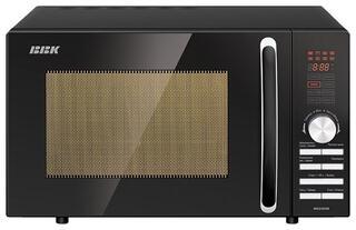Микроволновая печь BBK MO2382B ( 23л, микроволны 800Вт, гриль, электронное управление, дисплей)