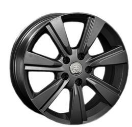 Автомобильный диск литой Replay MZ34 6,5x16 5/114,3 ET 50 DIA 67,1 GM