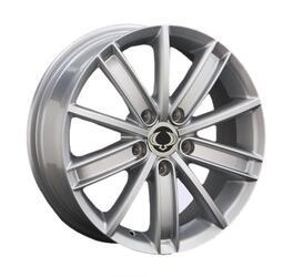 Автомобильный диск Литой LegeArtis SNG15 6,5x16 5/112 ET 39 DIA 66,6 Sil