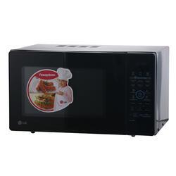 Микроволновая печь LG MH-6348EB ( 23л, комби 2250Вт, гриль, электронное управление, дисплей)