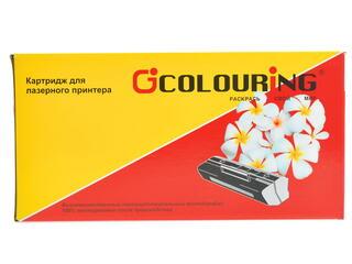 Картридж лазерный Colouring CG-CB540A