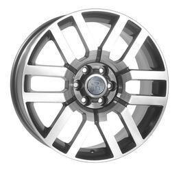 Автомобильный диск литой Replay KI29 7,5x18 6/114,3 ET 39 DIA 67,1 GMF