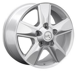 Автомобильный диск Литой LegeArtis TY60 8x17 5/150 ET 60 DIA 110,3 Sil