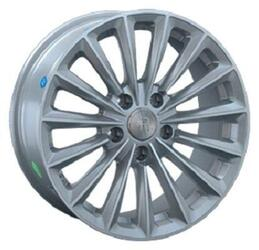 Автомобильный диск литой Replay B118 8x17 5/120 ET 43 DIA 72,6 GMF