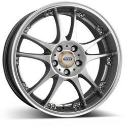 Автомобильный диск Литой Dotz Brands Hatch 8x18 5/120 ET 20 DIA 74,1