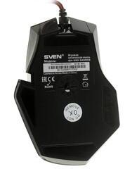 Мышь проводная Sven GX-990