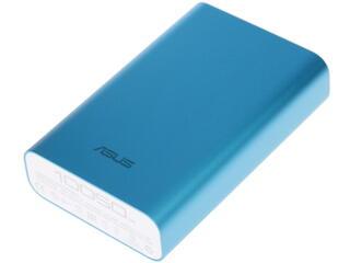 Портативный аккумулятор Asus ZenPower голубой