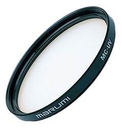 Светофильтр Marumi WIDE MC-UV (Haze) 55mm