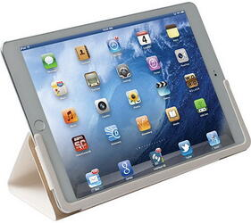 Чехол-книжка для планшета Apple iPad Air 2 белый