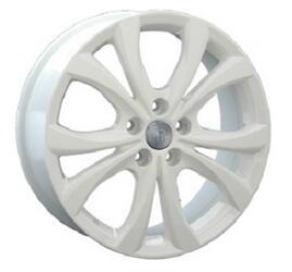 Автомобильный диск литой Replay MZ23 7,5x18 5/114,3 ET 50 DIA 67,1 White
