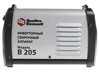 Сварочный аппарат Quattro Elementi B 205