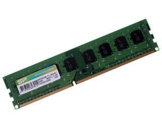 Оперативная память Silicon Power [SP008GBLTU160N02] 8 ГБ