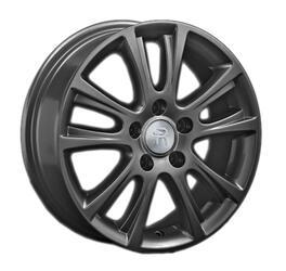 Автомобильный диск литой Replay SK4 6,5x16 5/112 ET 50 DIA 57,1 MB