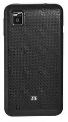"4"" Смартфон ZTE N880E 4 ГБ черный"