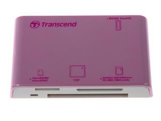 Карт-ридер Transcend TS-RDP8R