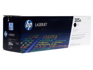 Картридж лазерный HP 305A (CE410A)