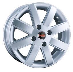 Автомобильный диск Литой LegeArtis RN30 5,5x15 4/100 ET 36 DIA 60,1 Sil