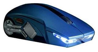 Мышь проводная RACING 1200