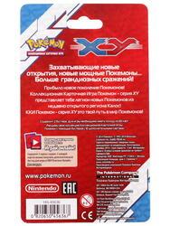 """Игра настольная Pokemon XY - Блистер """"Огненая Вспышка"""""""