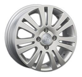 Автомобильный диск литой Replay HND93 6x15 4/100 ET 48 DIA 54,1 Sil