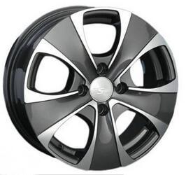 Автомобильный диск Литой LS 266 6x14 4/98 ET 35 DIA 58,6 GMF