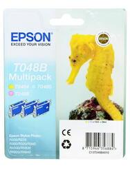 Набор картриджей Epson T048B