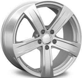 Автомобильный диск Литой Replay MR84 8,5x18 5/112 ET 43 DIA 66,6 Sil