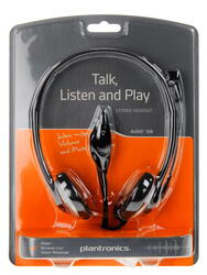 Наушники Plantronics Audio 326