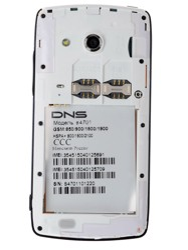 "4.5"" Смартфон DNS S4701 8 ГБ"