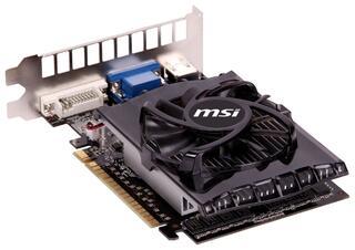 Видеокарта MSI GeForce GT 630 [N630-4GD3]